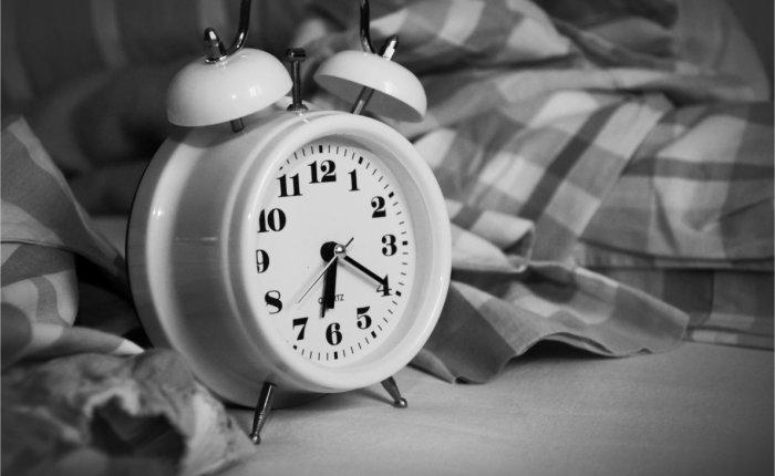 Schlafprobleme bei Demenz: ein typischesSymptom